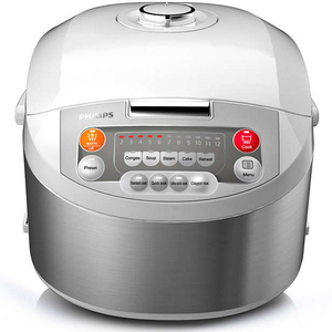Philips Rice Cooker HD3038/56 1.8Ltr