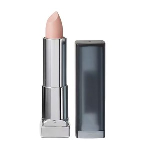 Maybelline Color Sensational Matte Nude Lipstick 981 Purely Nude 1pc