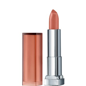 Maybelline Color Sensatioanl Matte Nudes Lipstick 986 Melted Chocolate 1pc