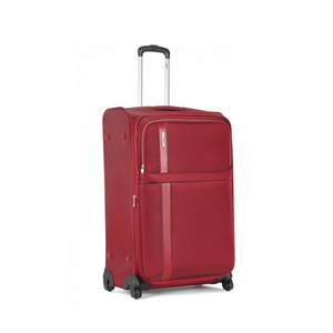 VIP Morocco 4Wheel Soft Trolley 55cm Meroon