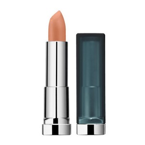 Maybelline Color Sensatioanl Matte Nudes Lipstick 980 Hot Sand 1pc