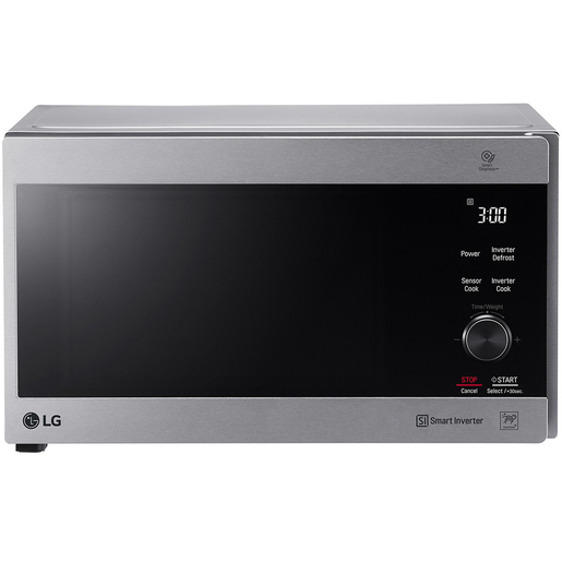 LG Microwave Oven With Grill MH8265CIS 42Ltr