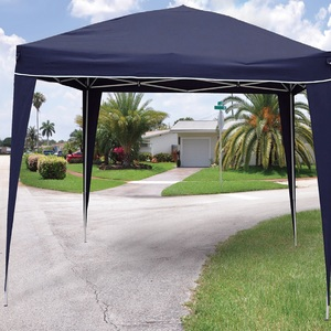 Royal Relax Gazebo 3x3mtr DP-005 Assorted Colors