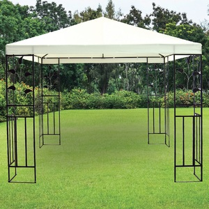 Royal Relax Gazebo 3x3mtr TP-030 Assorted Colors
