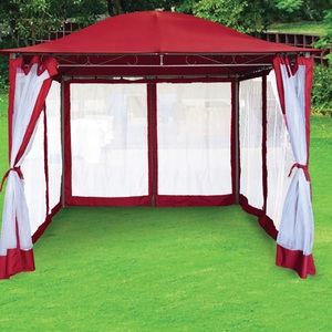 Royal Relax Gazebo 3x3mtr TP-184 Asoorted Colors