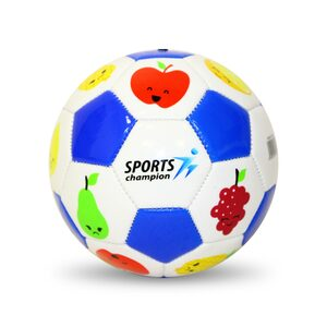 Sports Champion Mini Football TB011 Assorted Design & Color