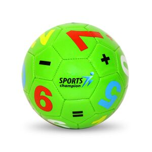 Sports Champion Mini Football TB021/TB012 Assorted Design & Color