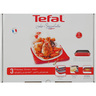Tefal Rectagular Oven Dish Set 3pcs