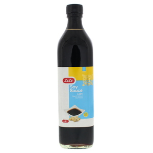 Lulu Soy Sauce Light 750ml