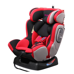 First Step Baby Car Seat X30