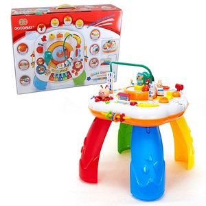 First Step Baby Playing Table 8866