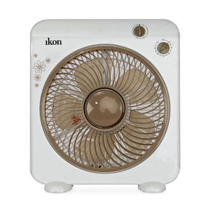 Ikon Box Fan IK-TS20 10in