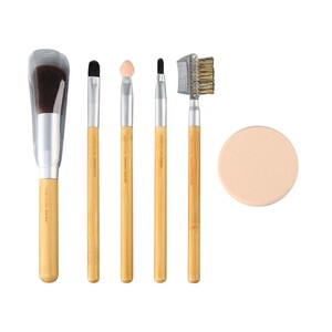 Cortigiani Brush Set S004