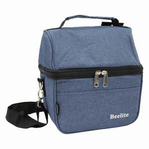 Beelite Lunch Bag Printed LC335
