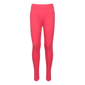 Twin Birds Girls Basic Leggings 2502B6 Flirty Flamingo 2-16Y