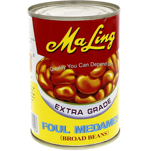 Maling Foul Medames Broad Beans 397g