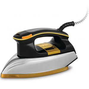 Black+Decker Heavy Weight Dry Iron F550
