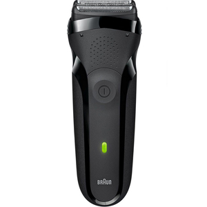 Braun Rechargeable Electric Shaver Series 3 300s