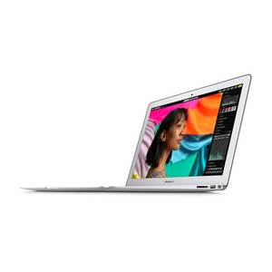 Apple MacBook Air MQD32,Core i5 1.8GHz, 8GBRAM, 128GB SSD,Shared,13.3inch,English KB, Silver