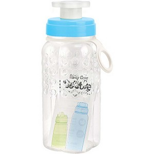 JCJ Drinking Bottle 3216 600ml Assorted Colors
