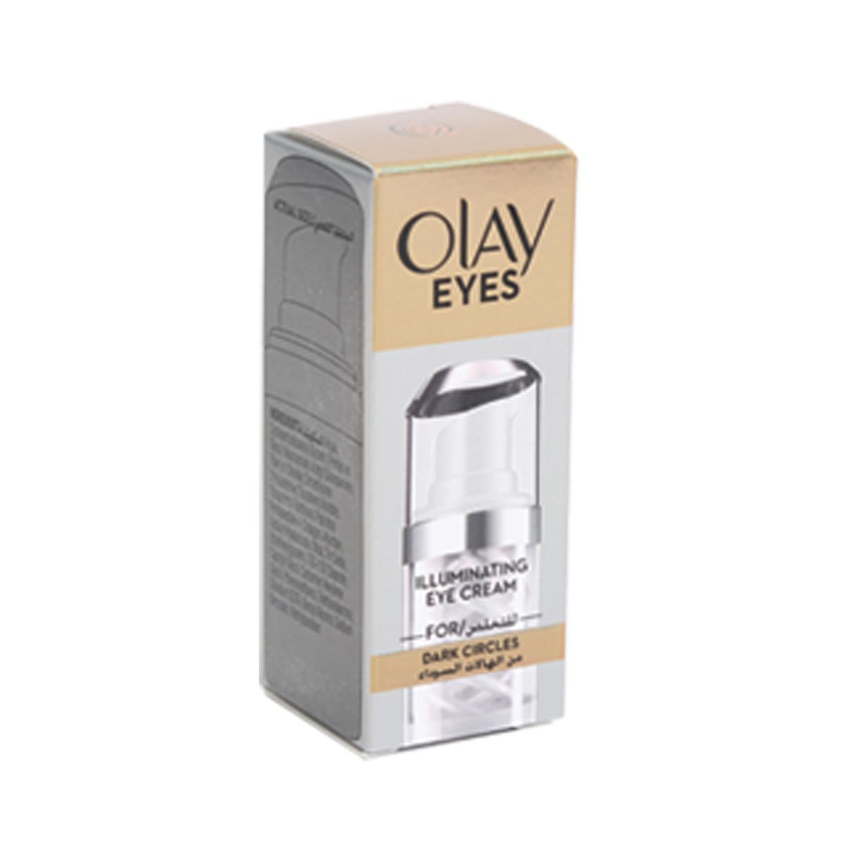 Buy Olay Eyes Illuminating Eye Cream 15ml Online Lulu