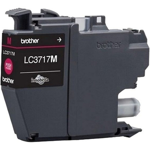 Brother Cartridge LC3717M Magenta