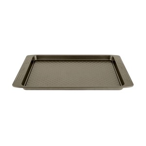 Tefal Easy Grip Large Baking Tray Gold 30X40cm