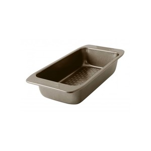 Tefal Easy Grip Loaf Pan Gold 12X25cm