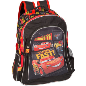 Cars School Back Pack FK120173 18inch