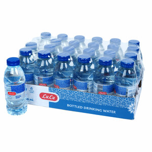 Lulu Bottled Drinking Water 24 x 250ml