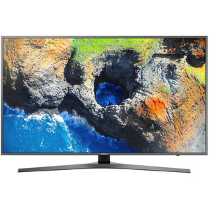 Samsung Ultra HD Smart LED TV 55MU7000 55inch