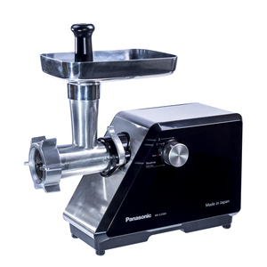 Panasonic Meat Mincer MKZJ3500 3500W