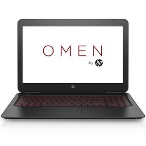 HP Gaming Notebook Omen 15-CE001NE Core i7 Black