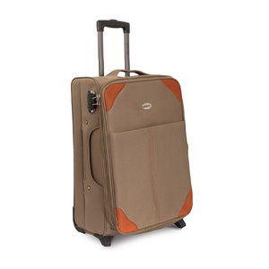 Beelite Soft Trolley 20inch Assorted Color