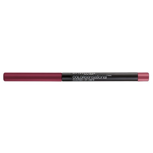 Maybelline Color Sensational Shaping Lip Liner 110 Rich Wine 1pc