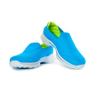 Skechers Women's Sports Shoes 14047TURQ Turquoise