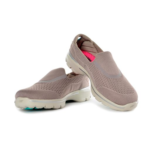 Skechers Women's Sports Shoes 13994TPE Taupe 36