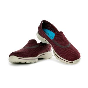 Skechers Women's Sports Shoes 14153BURG Burgundy
