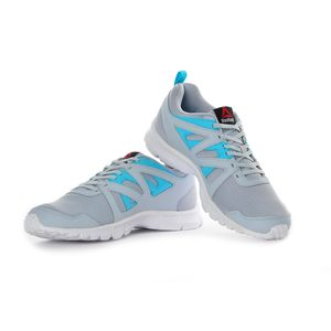 Reebok Women's Sports Shoes AR0409 GreyBlue