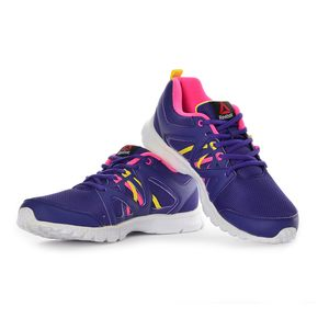 Reebok Women's Sports Shoes BD1456 PurplePink