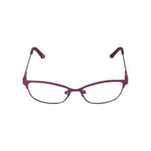 Magnivision Reading Glass SRA114020150 Rectangle Purple +1.50