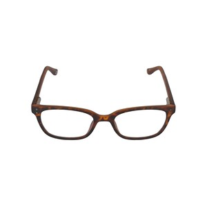 Magnivision Reading Glass SLA114020150 Oval Brown +1.50