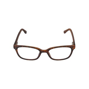 Magnivision Reading Glass SLA114022200 Oval Brown +2.00