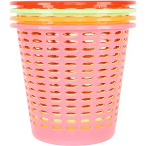 Home Waste Basket 4pcs