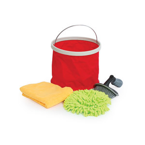 Power Man Car Cleaning Kit XH-EK01