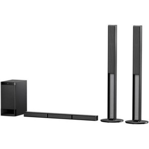Sony 5.1 Home Theatre HTRT40