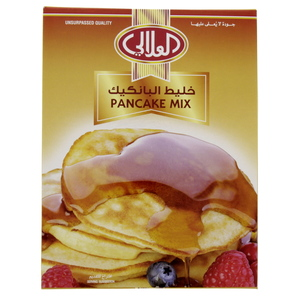 Al Alali Pancake Mix 454 Gm