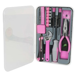 Powerman Tool Set 25pcs 040993-01CB