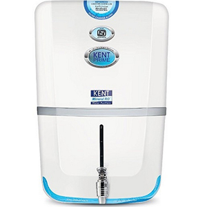Kent Prime Mineral RO+UV+UF Water Purifier with TDS Controller
