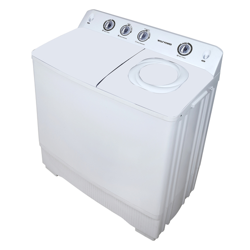 Buy Wolf Power Twin Tub Washing Machine WTT140PCMM 14KG ...
